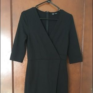 LBD, Classic Black dress, dress up or down